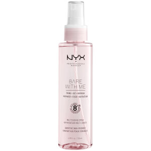 NYX Professional Makeup Bare With Me Multitasking Spray