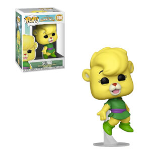 Disney Adventures of Gummi Bears Sunni Pop! Vinyl Figure