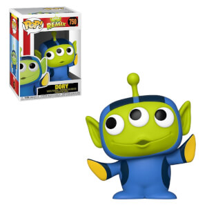 Disney Pixar Anniversary Alien as Dory Funko Pop! Vinyl