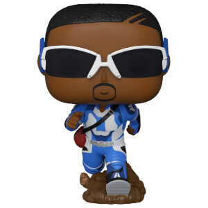 The Boys A-Train Funko Pop! Vinyl