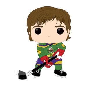 Mighty Ducks Charlie Conway Pop! Vinyl Figure