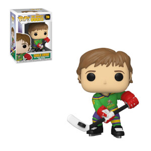 Figurine Pop! Charlie Conway - Mighty Ducks - Disney