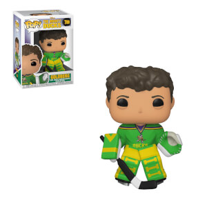 Mighty Ducks Goldberg Funko Pop! Vinyl