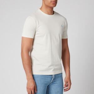 Polo Ralph Lauren Men's Crewneck T-Shirt - Chic Cream