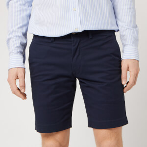 Polo Ralph Lauren Men's Slim Fit Bedford Short - Nautical Ink