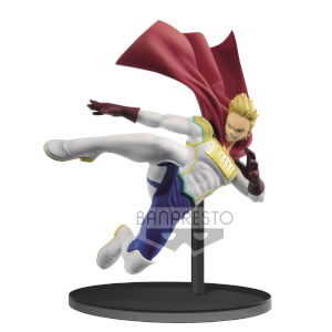 Figurine Mirio Togata My Hero Academia Age of Heroes Vol.8 - Banpresto