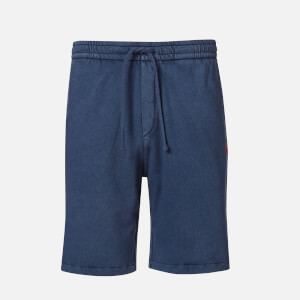Polo Ralph Lauren Men's Shorts - Cruise Navy