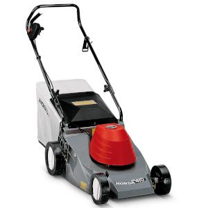 HRE 410 Elektrischer Rasenmäher