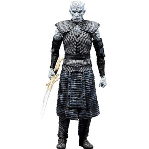 Figurine Night King Le Roi de le Nuit Game of thrones McFarlane - 18 cm