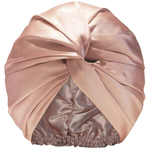 Slip Pure Silk Turban (Various Colours)