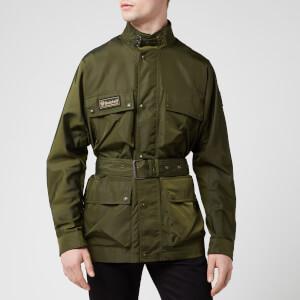 Belstaff Men's Trialmaster XL500 Jacket - Rifle Green
