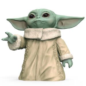 Figura de acción El Niño (Baby Yoda) - Star Wars The Mandalorian
