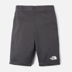 The North Face Boys' Surgent Shorts - Asphalt Grey