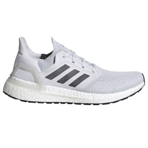 adidas Men's Ultraboost 20 Running Shoes - Dash Grey