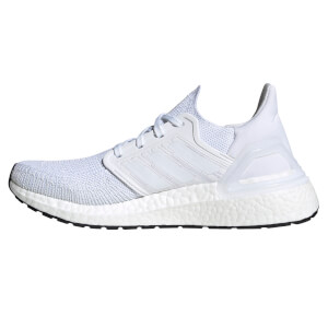 adidas Women's Ultraboost 20 Running Shoes - White
