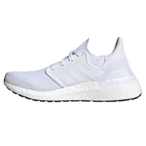 adidas Women's Ultraboost 20 Running Shoes - White
