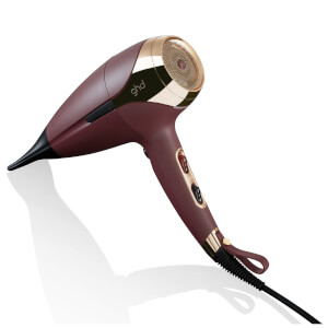 ghd Helios™ Professional Hair Dryer - Plum