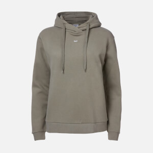MP Essentials Women's Hoodie - Brindle