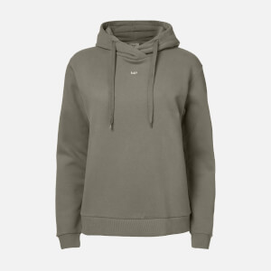 MP Women's Essentials Hoodie - Brindle