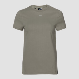 T-shirt femme MP Essentials - Gris