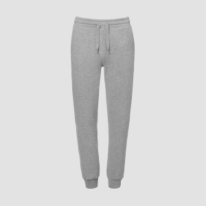 MP Women's Essentials Joggers -verryttelyhousut - Grey Marl