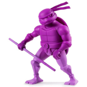 Kidrobot Teenage Mutant Ninja Turtles Donatello Medium Vinyl Figure