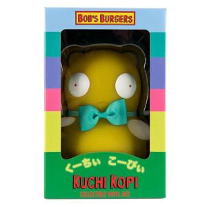 Kidrobot Bob's Burgers Kuchi Kopi Medium Figure