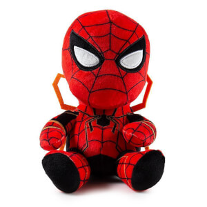 Kidrobot Marvel Avengers: Infinity War Iron Spider HugMe Plush