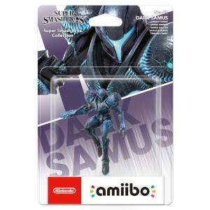 Dark Samus No.81 amiibo