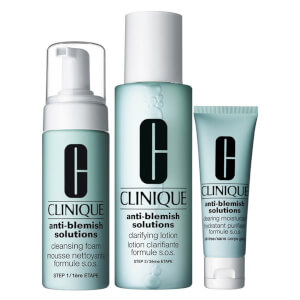 Clinique Clear Skin Regime