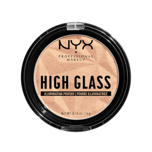 NYX Professional Makeup High Glass Illuminating Powder (Various Shades)