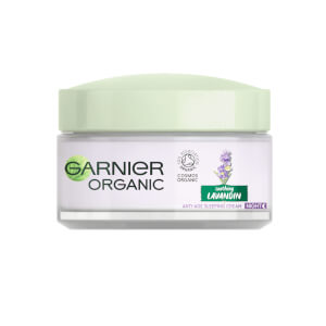 Garnier Organic Lavandin Anti-Age Facial Sleeping Cream 50ml