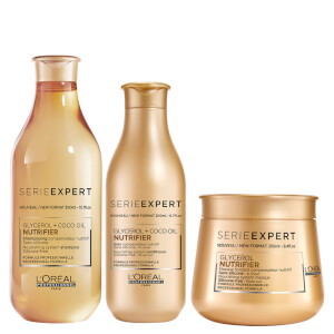 L'Oréal Professionnel Série Expert Nutrifier Trio