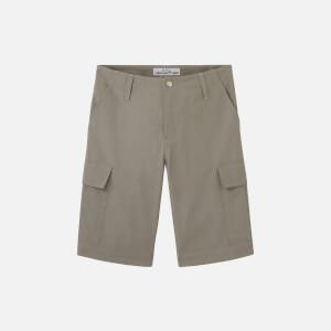 A.P.C. X Carhartt Men's Cargo Shorts - Gris