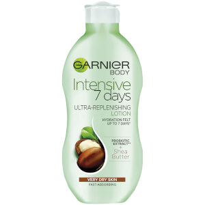 Garnier Intensive Shea Butter Body Lotion 400ml
