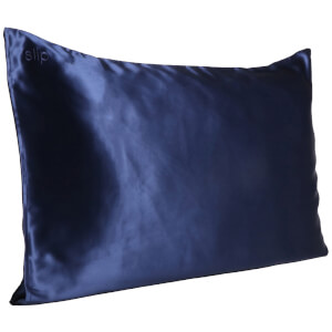 Slip Silk Pillowcase - Queen (Various Colours)