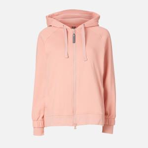 adidas by Stella McCartney Women's Essential Hoodie - Pink