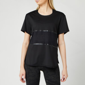 adidas by Stella McCartney Women's Loose T-Shirt - Black