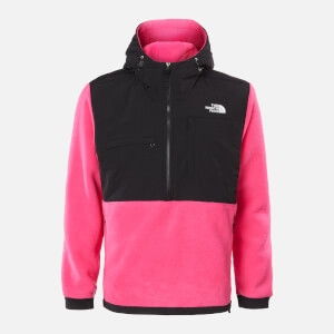 The North Face Men's Denali Anorak 2 Jacket - MR Pink