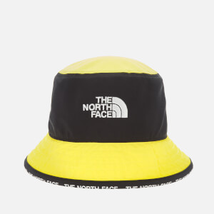 The North Face Cypress Bucket Hat - TNF Lemon