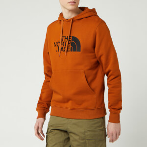 The North Face Men's Drew Peak Pullover Hoody - Caramel Café