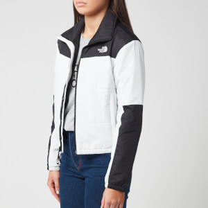 The North Face Women's Gosei Puffer Jacket - TNF White