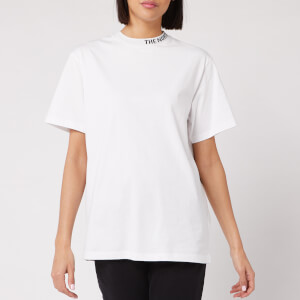 The North Face Women's Zumu T-Shirt - TNF White