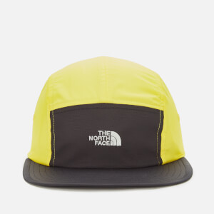 The North Face Street Five Panel Cap - TNF Lemon