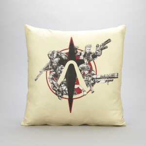 Coussin Borderlands 3 Hunters