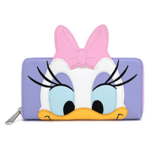 Loungefly Disney Daisy Duck Cosplay Wallet