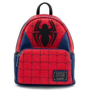 Loungefly Marvel Mini Sac à Dos Spider-Man
