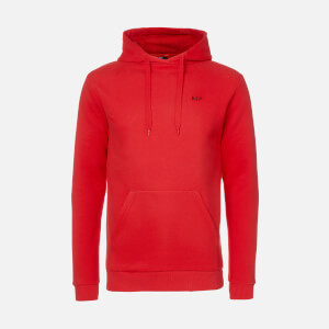 MP Men's Essentials Hoodie - Danger