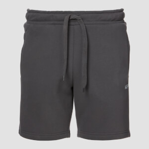 MP Essentials Mannen Sweatshorts - Carbon