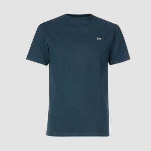 T-shirt MP Essentials da uomo - Petrolio